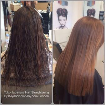 Brazilian Keratin Hair Treatments Curly Hair Perms