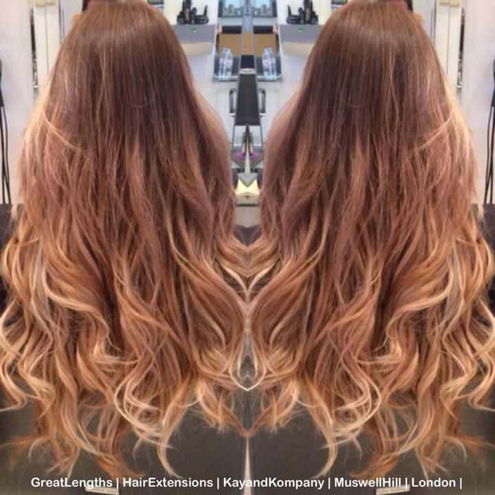 hair extension greatlengthd