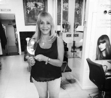 kay-kayandkompany-salon-local-gem-award -haringey-muswellhill-n10