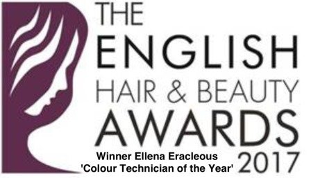 elli awards colour technician of the year 2017 best  london salons  muswellhill n10 kayandkompany hairdressers