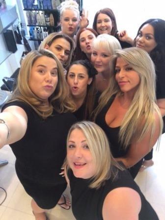 kayandkompany muswell hill best salon hairdressers in n10 hair Redken salon, Olaplex Salon