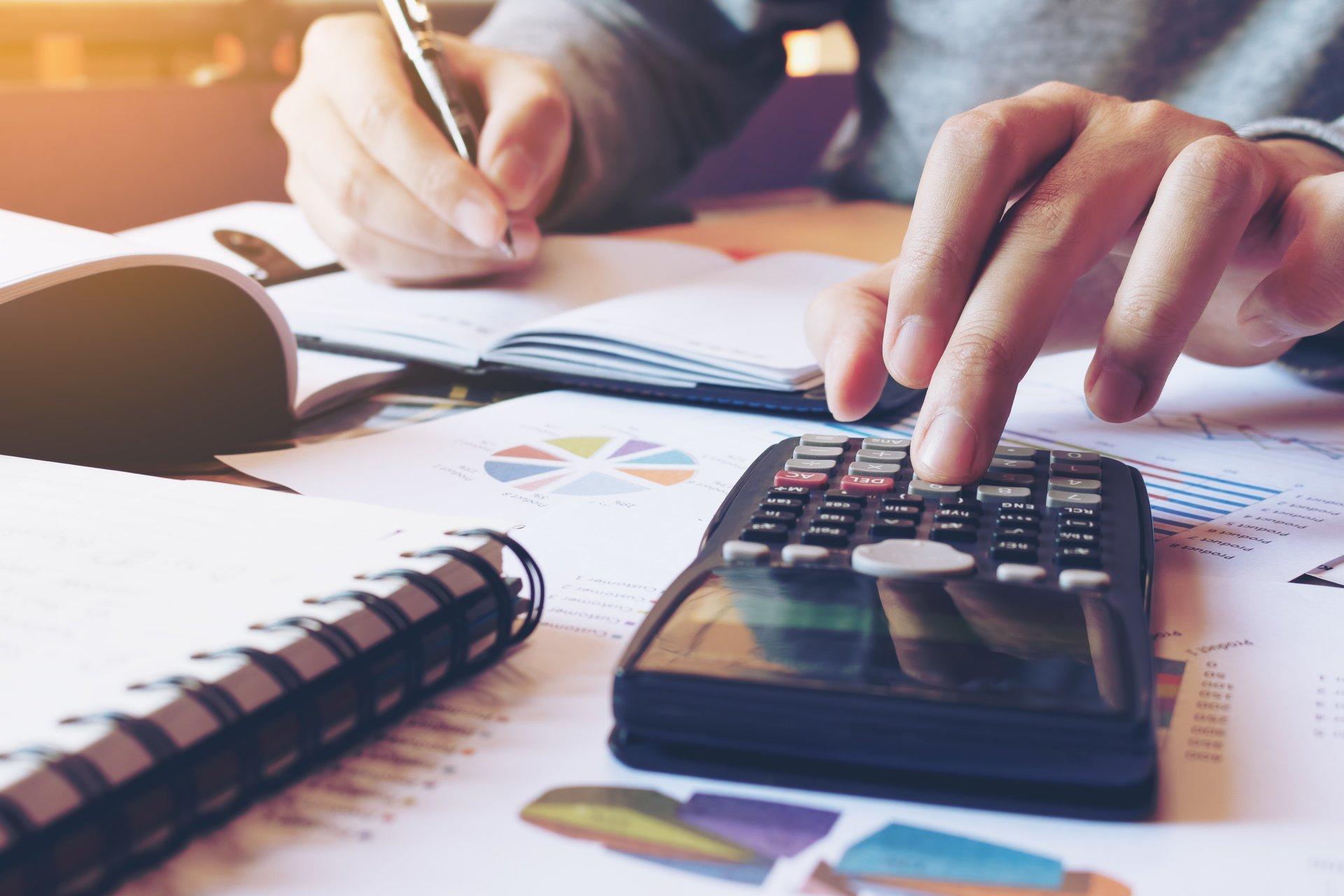 floor financing in Fayetteville, AR