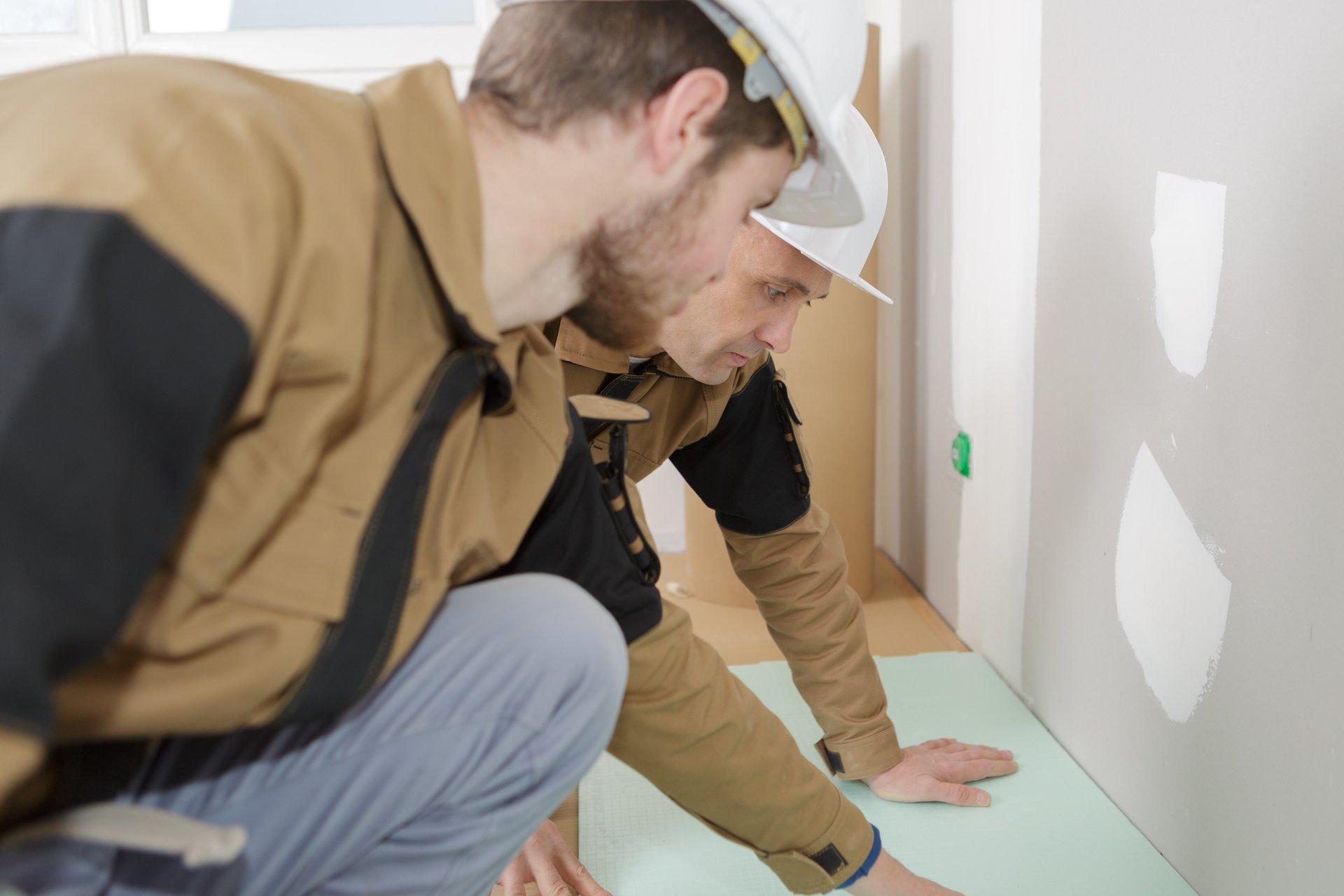 Flooring Measurements Amp Installations Fayetteville Ar