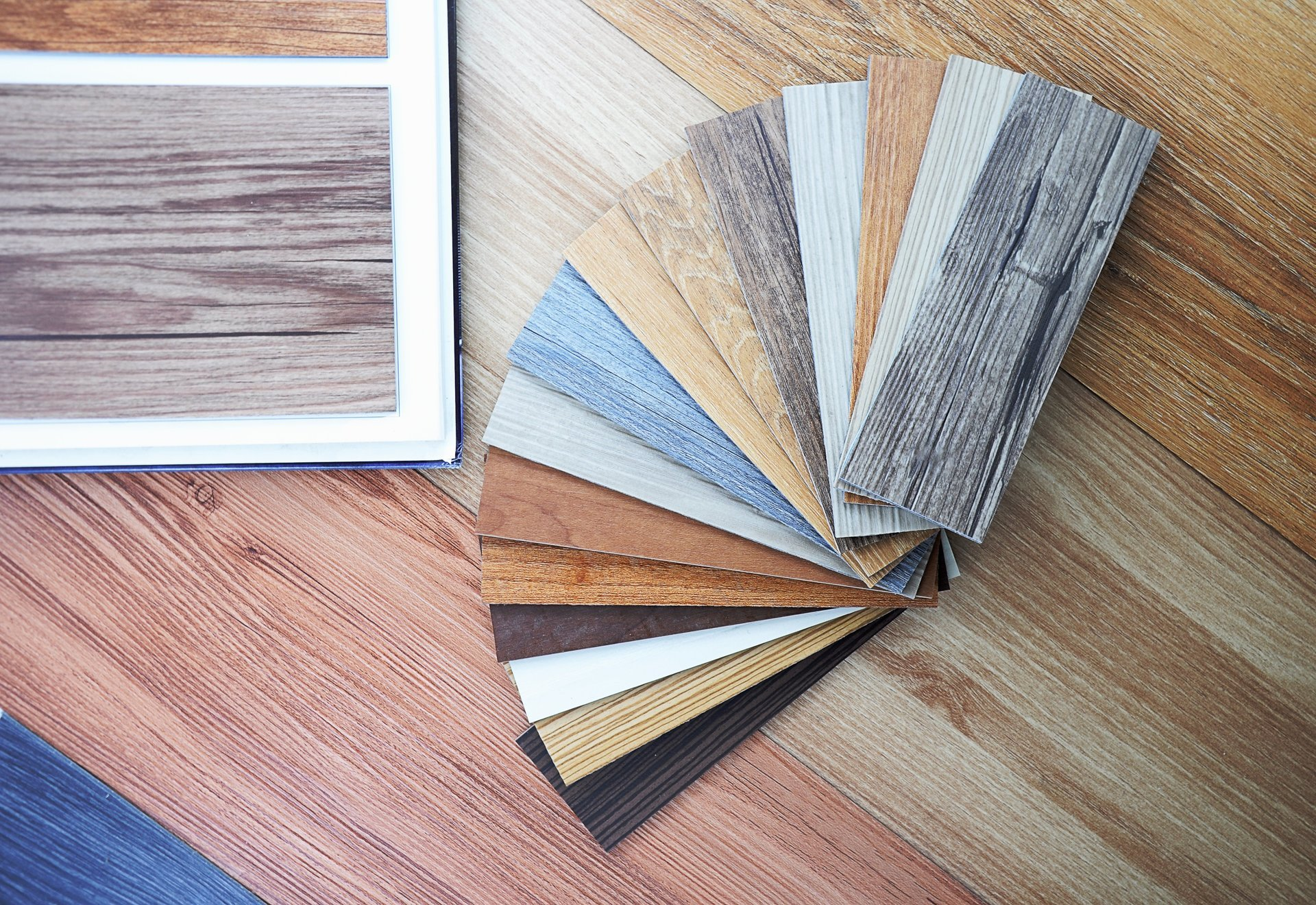 Vinyl Plank flooring in Fayetteville, AR