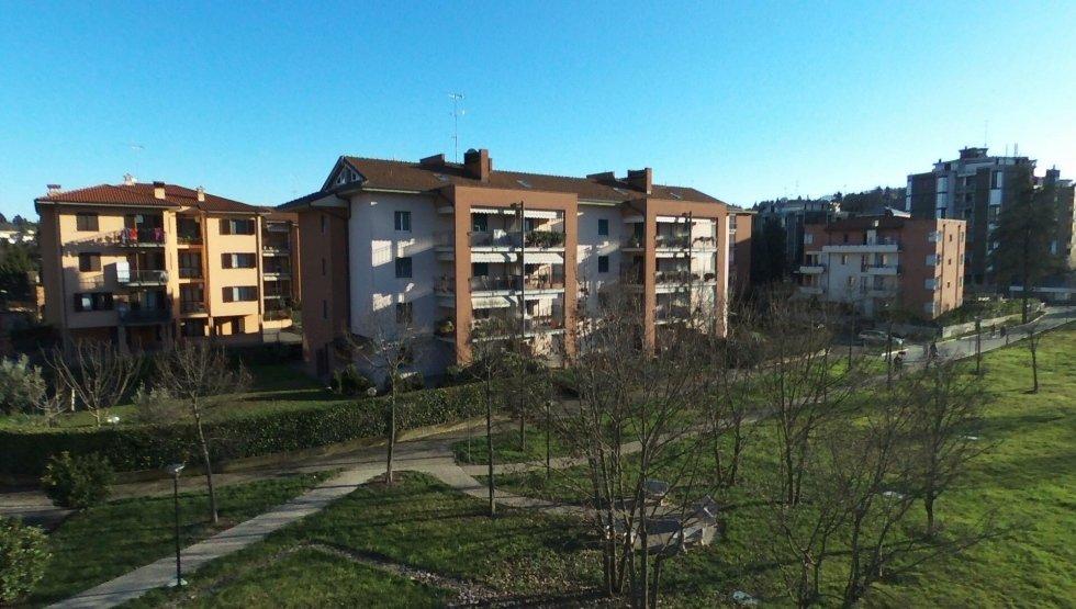Complesso residenziale Zona Orti