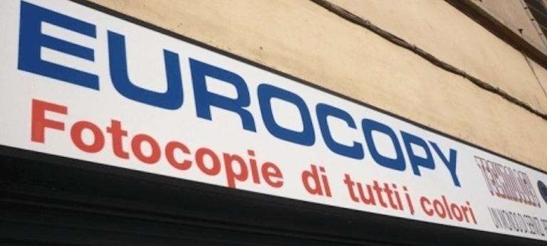 Eurocopy