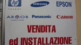 vendita ed installazione fotocopiatrici