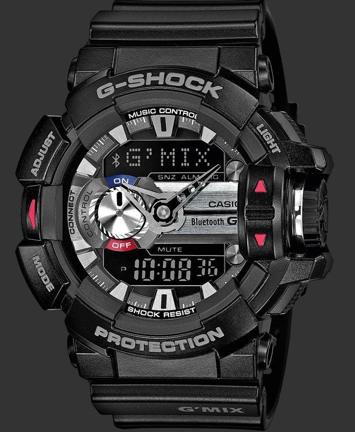 Casio GShock G-Mix