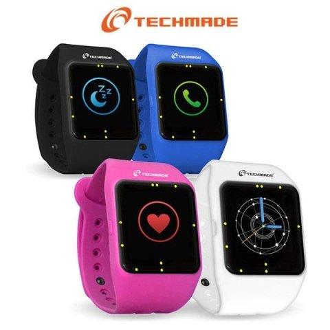 Techmade Techwatchone BLACK € 99,00