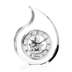 Orologio cristallo Ottaviani