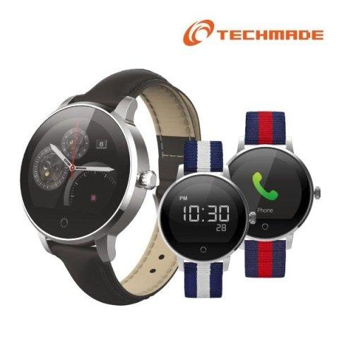 Techmade -  TechwatchT2