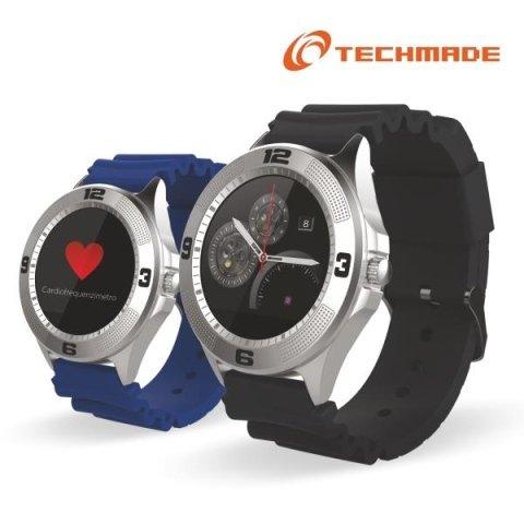 Techmade - Techwatchone Round