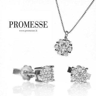 Gioielli Promesse € 1250