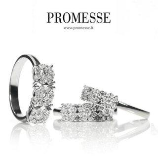 Promesse - anelli