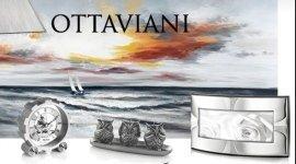 Oggetti in argento Ottaviani