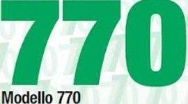 compilazione modello 770, gestione immobili, revisione contabile condomini
