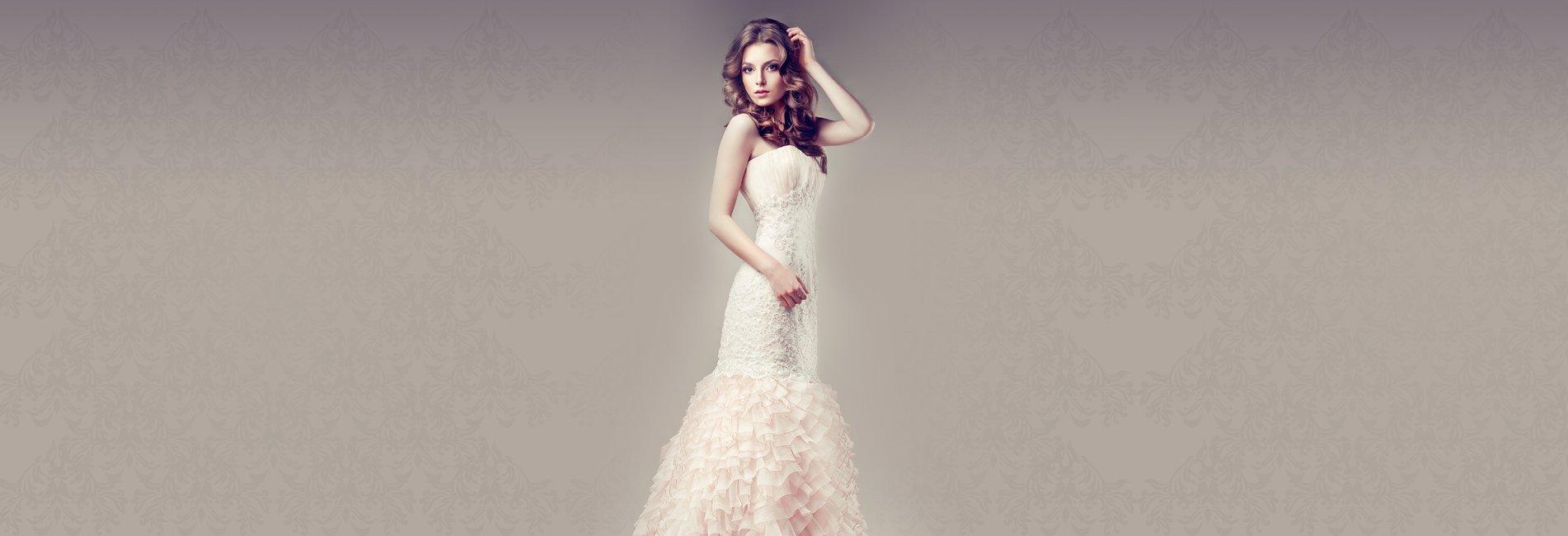 Wedding dress alterations | Esteem