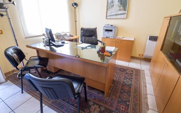 ufficio Zanzi