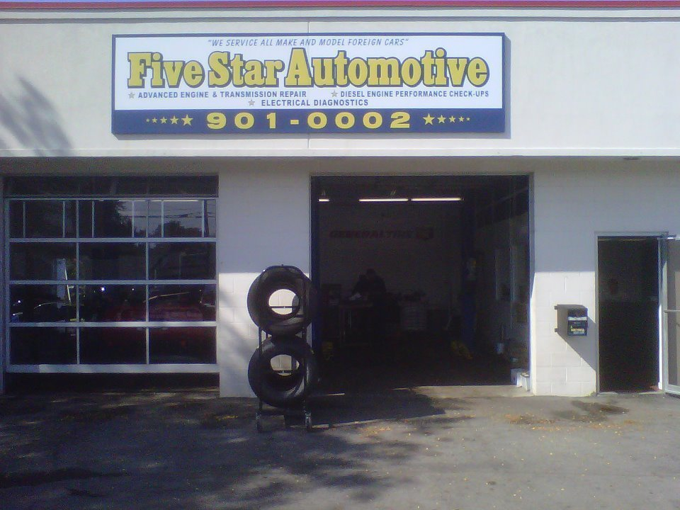 New Tires Buffalo, NY
