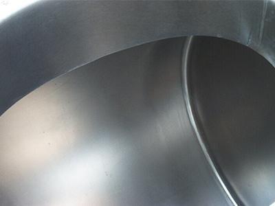 internal tank detail
