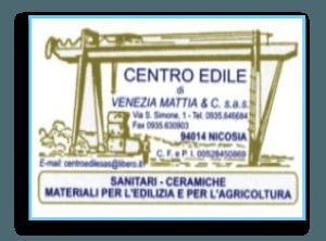 Centro Edile di Venezia Mattia & C
