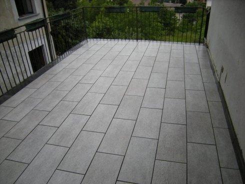 pavimentazione terrazzi