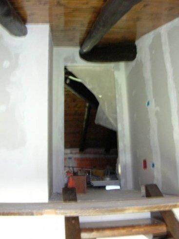 rasatura pareti in cartongesso