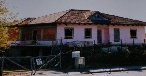 isolamento termico murature