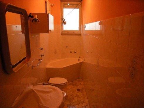 rimozione vasca da bagno
