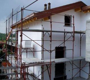 isolamenti termici abitazioni