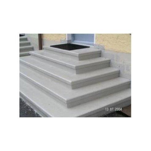 scalinata esterna