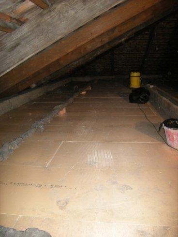 isolamenti termici in polistirene espanso estruso
