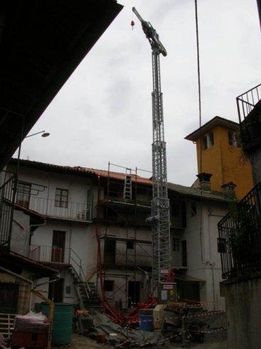 lavori edili ristrutturazione tetti