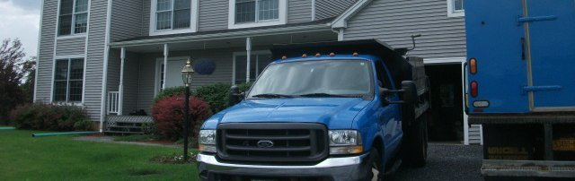Carpet & furniture services in VT and NH