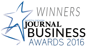 Winners of the North Devon Journal Business Awards 2016