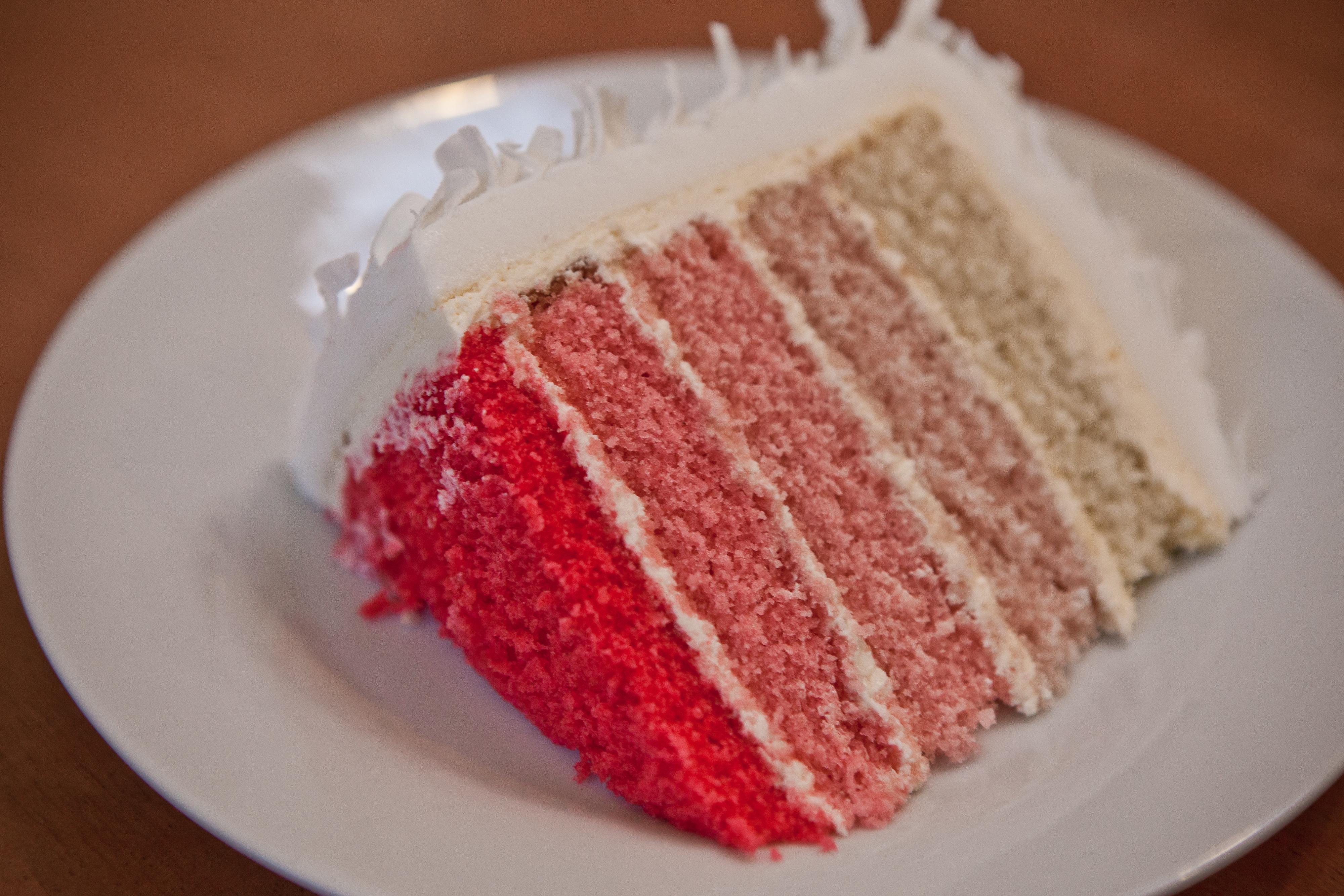 Vegetarian Cakes Auckland