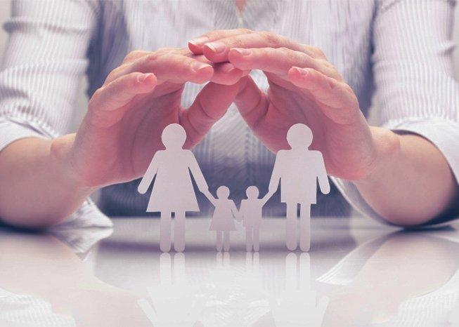 Grace Law family law