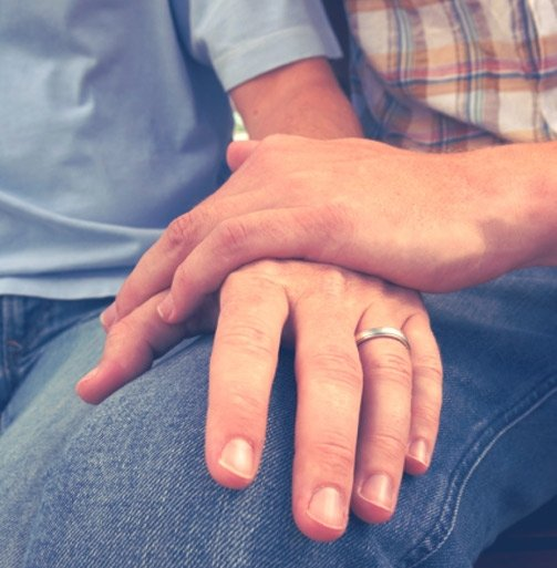 Grace Law defacto same sex relationships
