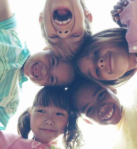 Grace Law international children matters