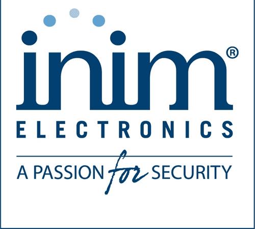 inim electronics logo