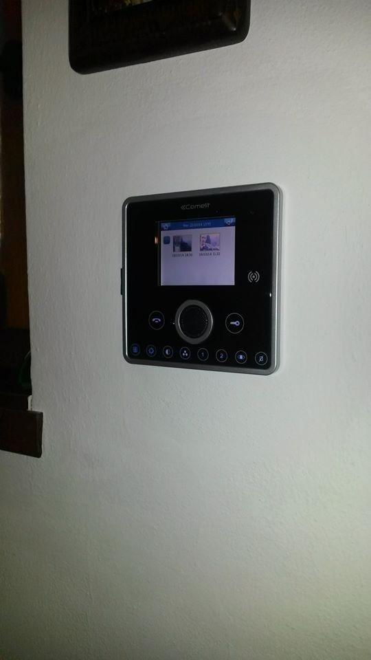 impianti videocontrollo