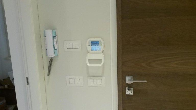 controllo telematico degli accessi