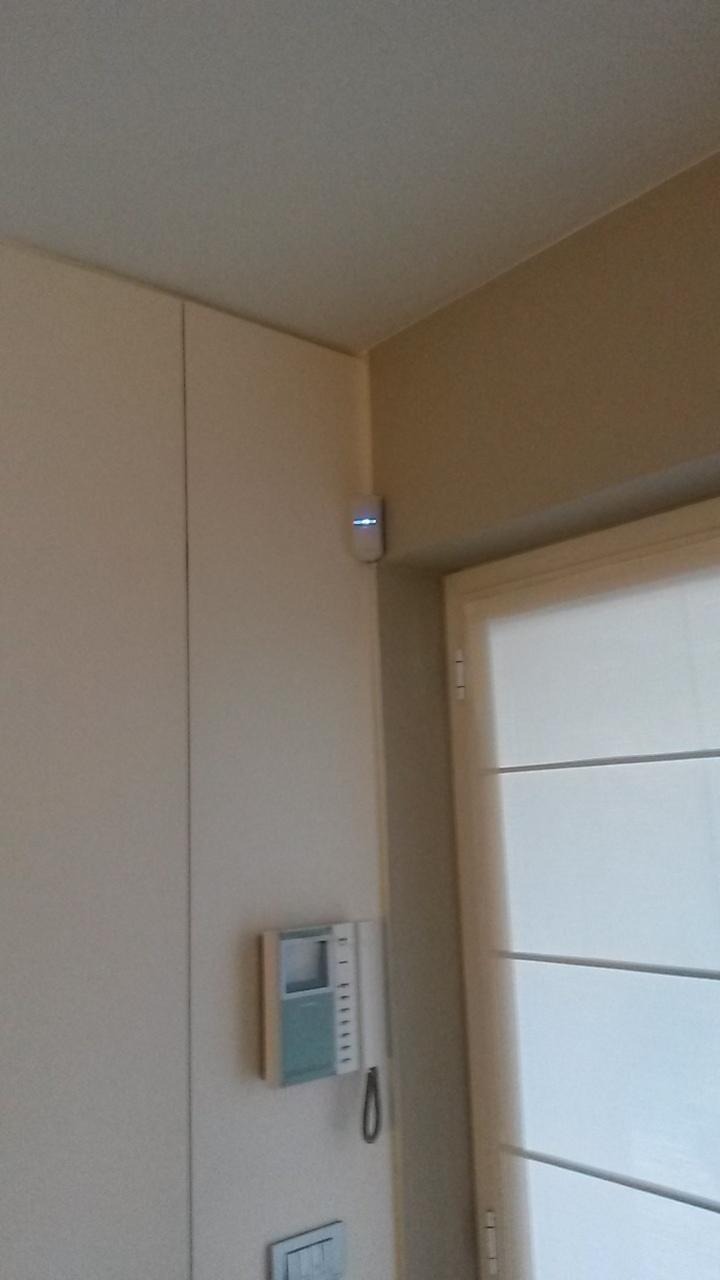 installazione videocitofoni