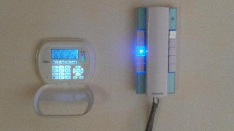 dispositivi per allarmi sicurezza