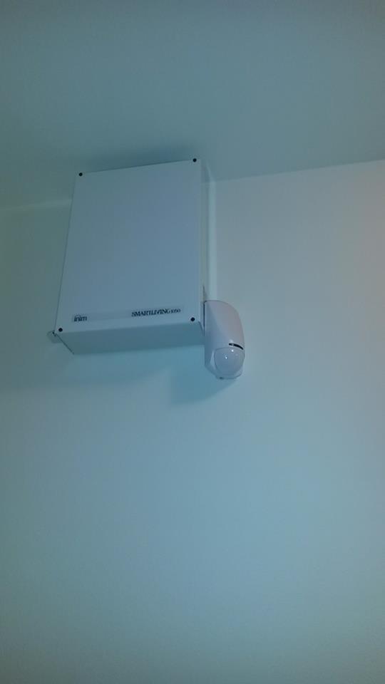 realizzazione dispositivi per interni