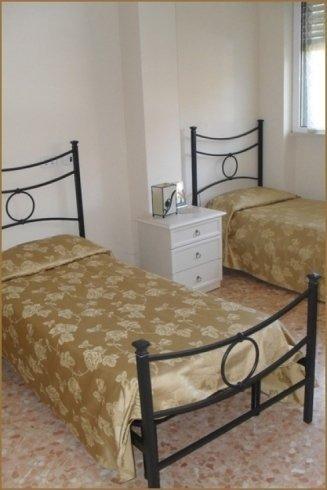 alloggi per anziani con camere doppie