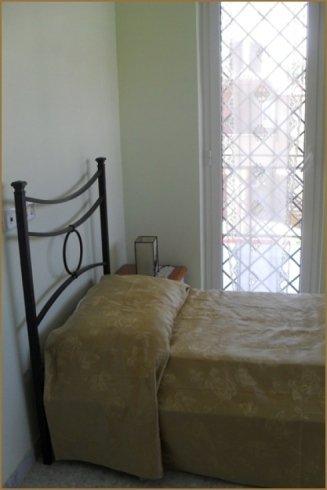 alloggi anziani con camere singole