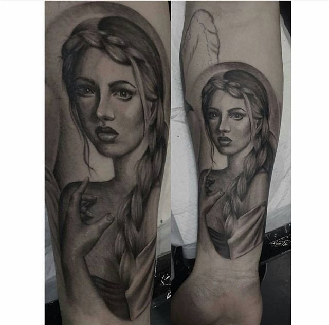 Expert Tattoo Artists In Newcastle 2012 Tattoo Company