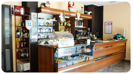 Bar e caffè