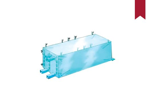 BHA Container Liners